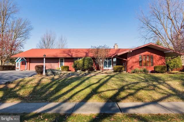 140 Precision Avenue, STRASBURG, PA 17579 (#PALA157410) :: The Craig Hartranft Team, Berkshire Hathaway Homesale Realty