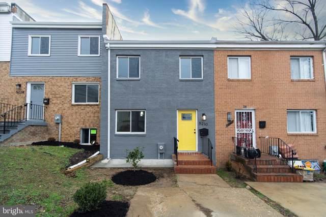 5230 Karl Place NE, WASHINGTON, DC 20019 (#DCDC455150) :: Corner House Realty