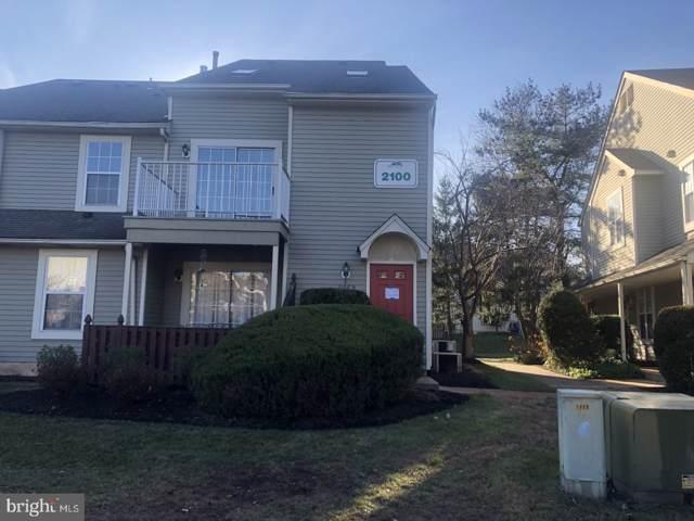 2108-B Yarmouth Lane, MOUNT LAUREL, NJ 08054 (#NJBL364628) :: Linda Dale Real Estate Experts