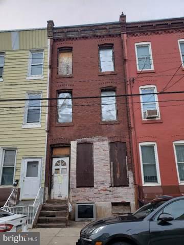 2148 N 28TH Street, PHILADELPHIA, PA 19121 (#PAPH863622) :: REMAX Horizons