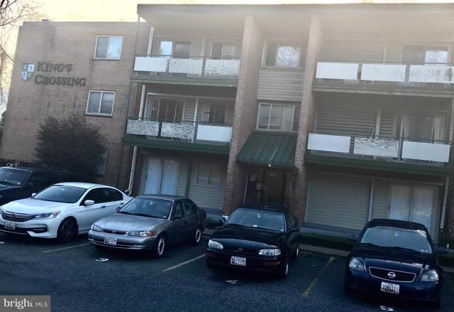 3103 Southern Avenue #11, TEMPLE HILLS, MD 20748 (#MDPG556236) :: John Smith Real Estate Group