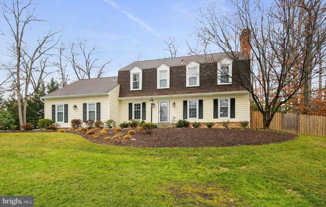 1588 Kimblewick Road, POTOMAC, MD 20854 (#MDMC692448) :: Mortensen Team
