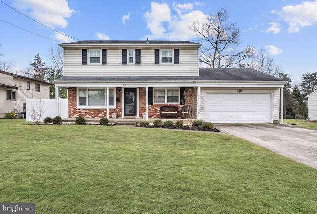 1513 Dogwood Drive, CHERRY HILL, NJ 08003 (#NJCD384782) :: Viva the Life Properties