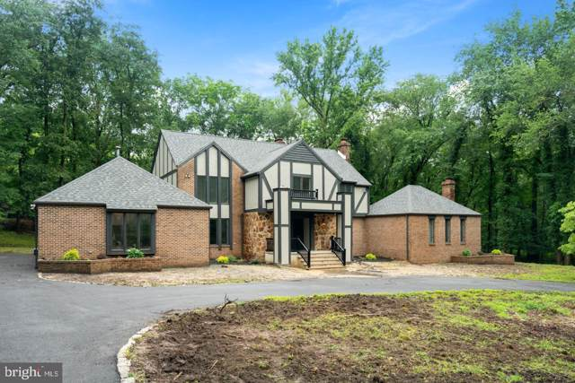 5 Gwen Court, CHERRY HILL, NJ 08003 (#NJCD384786) :: Larson Fine Properties