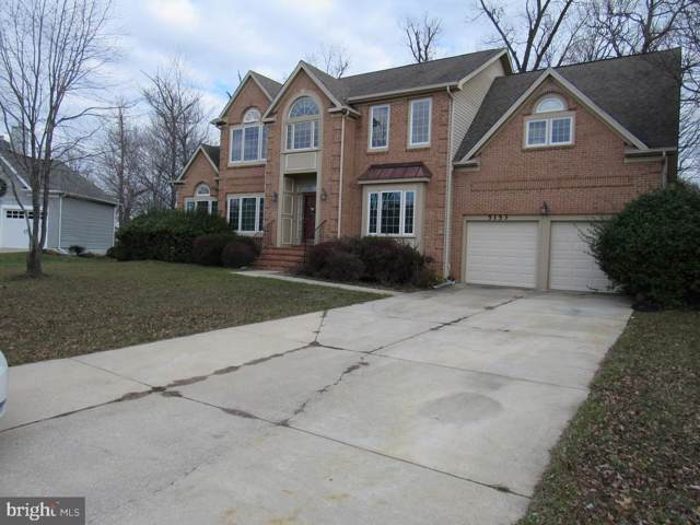 5153 Little Creek Drive, ELLICOTT CITY, MD 21043 (#MDHW274330) :: The Maryland Group of Long & Foster