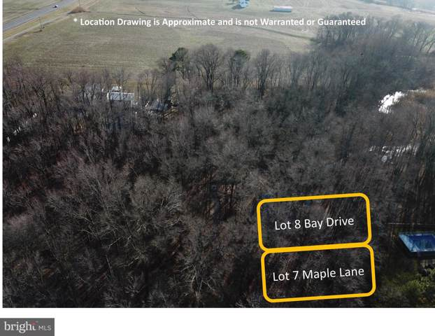 Lot 8 Bay Drive, STEVENSVILLE, MD 21666 (#MDQA142648) :: The Riffle Group of Keller Williams Select Realtors