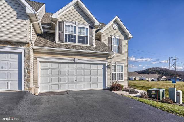 2361 Slater Hill Ln E E, YORK, PA 17406 (#PAYK131538) :: ExecuHome Realty