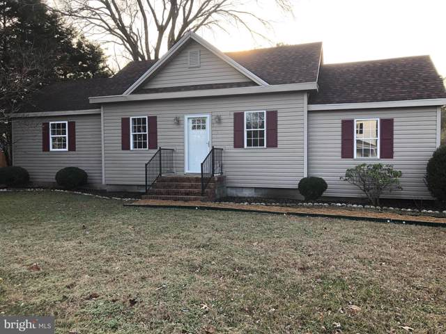 110 W Main Street, FRUITLAND, MD 21826 (#MDWC106598) :: BayShore Group of Northrop Realty