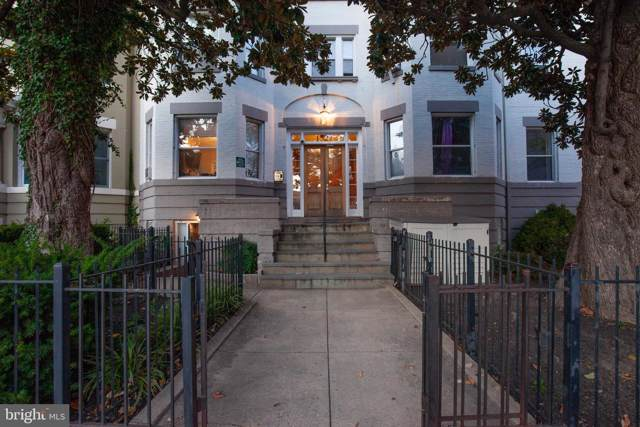 1527 Park Road NW #301, WASHINGTON, DC 20010 (#DCDC455158) :: Corner House Realty