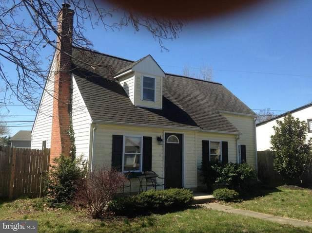 116 Main Street, PRESTON, MD 21655 (#MDCM123536) :: CR of Maryland