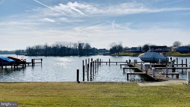 542 Riviera Drive A, JOPPA, MD 21085 (#MDHR242548) :: Viva the Life Properties