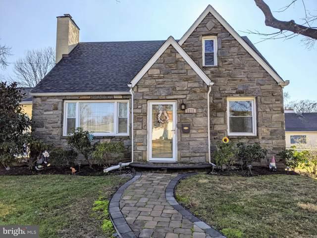 2238 Highland Avenue, MORTON, PA 19070 (#PADE507264) :: Erik Hoferer & Associates
