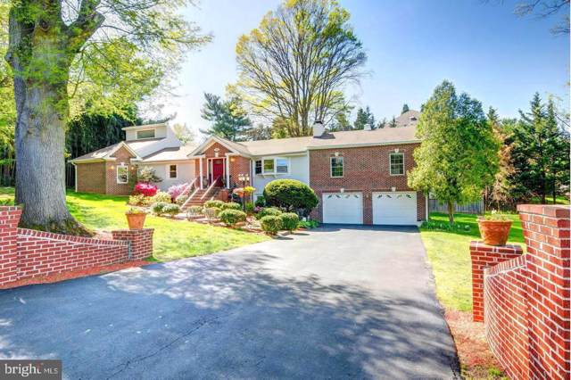 1300 Lyons Street, GREAT FALLS, VA 22066 (#VAFX1106462) :: Bob Lucido Team of Keller Williams Integrity