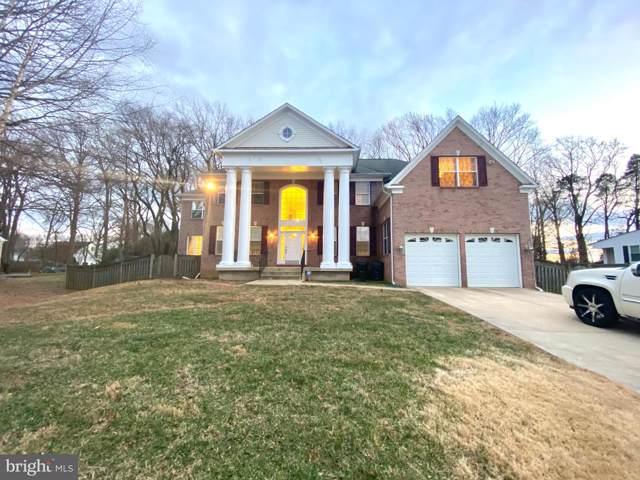 7821 Ridgewood Drive, ANNANDALE, VA 22003 (#VAFX1106466) :: Jennifer Mack Properties