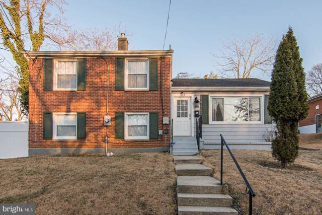303 Gibson Drive, OXON HILL, MD 20745 (#MDPG556254) :: Advance Realty Bel Air, Inc