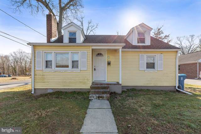 2142 Auburn Avenue, ATCO, NJ 08004 (MLS #NJCD384798) :: The Dekanski Home Selling Team