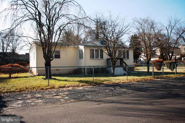4816 Oak Avenue, FEASTERVILLE TREVOSE, PA 19053 (#PABU487584) :: Viva the Life Properties