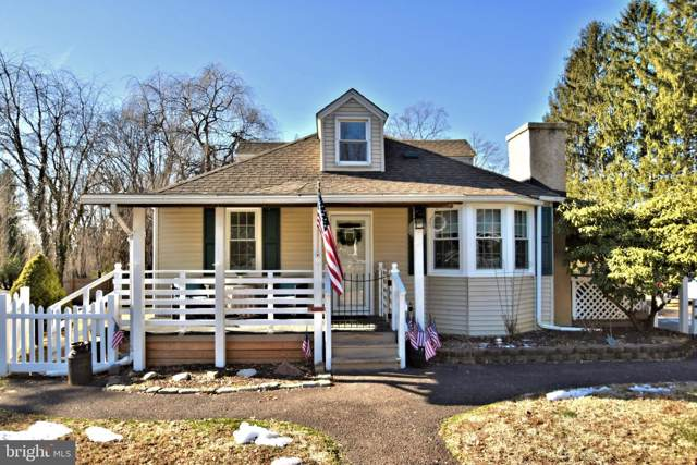 480 5TH Street, PHOENIXVILLE, PA 19460 (#PAMC635834) :: ExecuHome Realty