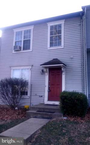 11426 Brundidge Terrace, GERMANTOWN, MD 20876 (#MDMC692460) :: Advon Group