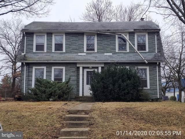 701 Pear Street, CINNAMINSON, NJ 08077 (MLS #NJBL364654) :: Jersey Coastal Realty Group