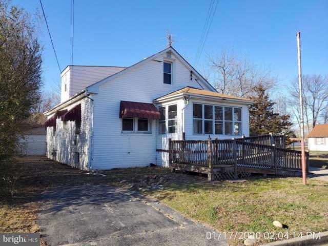 174 N Dolbow Avenue, PENNS GROVE, NJ 08069 (#NJSA136948) :: Daunno Realty Services, LLC