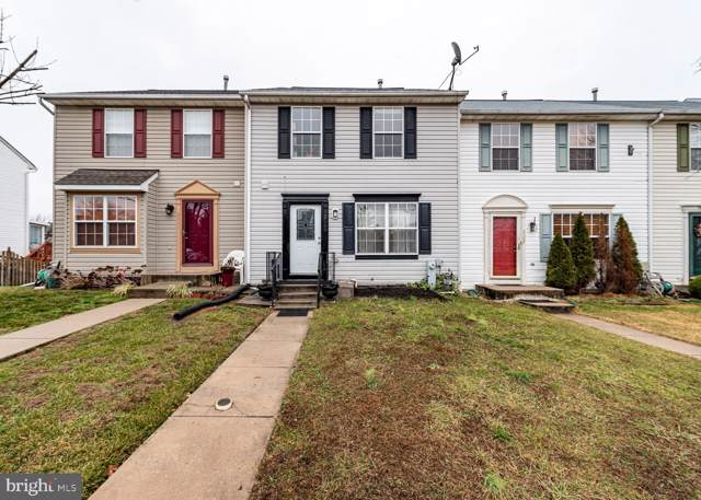 2209 Bluegrass Heights, ROSEDALE, MD 21237 (#MDBC482662) :: Sunita Bali Team at Re/Max Town Center