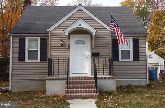 8 Rhode Island Avenue, CHERRY HILL, NJ 08002 (MLS #NJCD384804) :: The Dekanski Home Selling Team