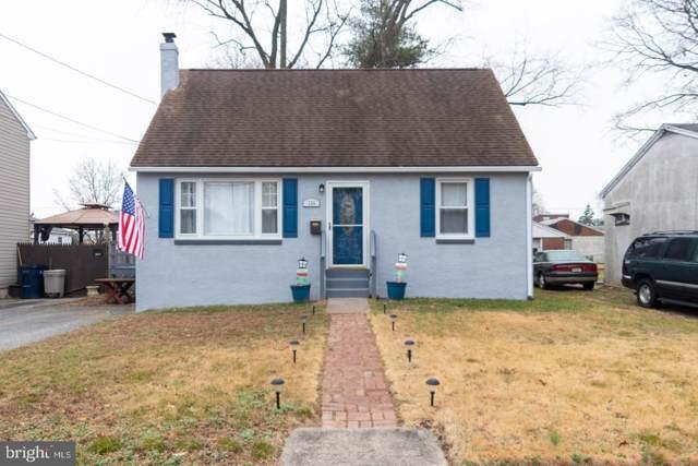 134 Mohican Street, ESSINGTON, PA 19029 (#PADE507268) :: The Matt Lenza Real Estate Team