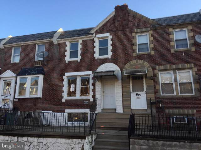 4527 Loring Street, PHILADELPHIA, PA 19136 (#PAPH863658) :: The Toll Group