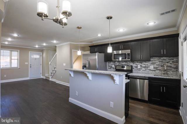 4125 Mountwood Road, BALTIMORE, MD 21229 (#MDBA497156) :: SURE Sales Group