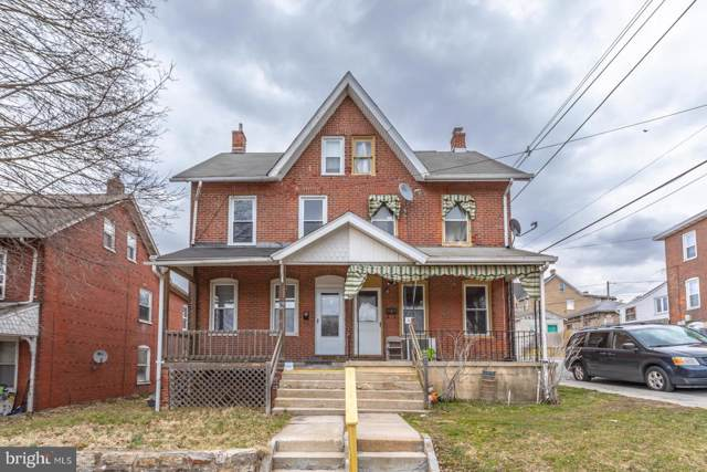 95 S 6TH Avenue, COATESVILLE, PA 19320 (#PACT496894) :: REMAX Horizons
