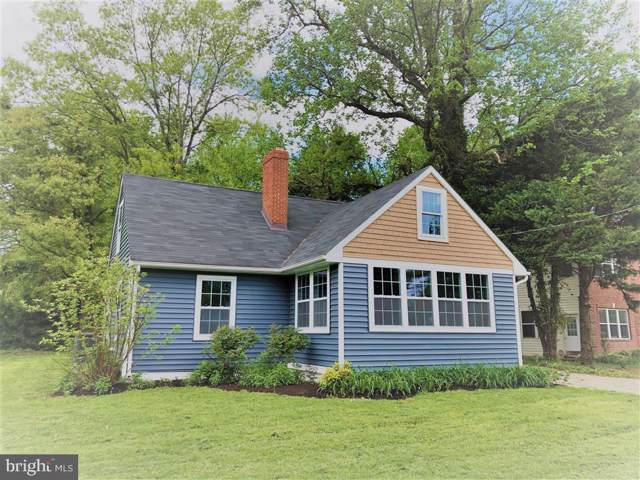 1555 Overlook Drive, SAINT LEONARD, MD 20685 (#MDCA174152) :: Gail Nyman Group