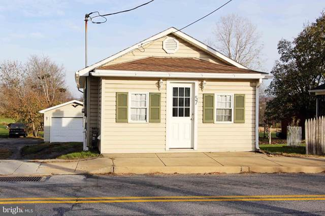 57 S Main Street, YORK NEW SALEM, PA 17371 (#PAYK131550) :: ExecuHome Realty