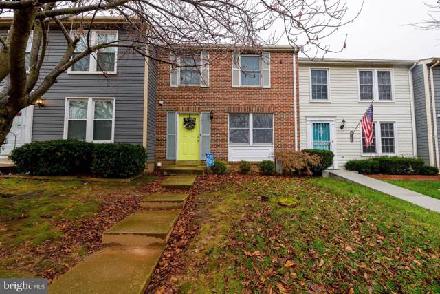 107 Long Meadow Court, ABINGDON, MD 21009 (#MDHR242550) :: ExecuHome Realty