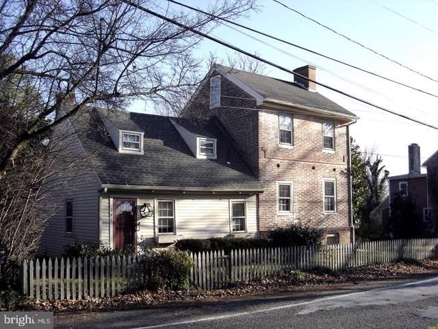 345 Roadstown Greenwich Rd., BRIDGETON, NJ 08302 (#NJCB124920) :: Colgan Real Estate