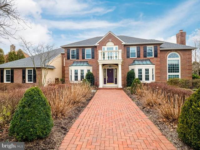 5 Riverstone Circle, NEW HOPE, PA 18938 (#PABU487588) :: Blackwell Real Estate