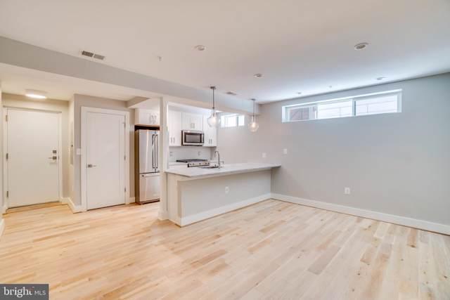 1516 K Street SE 1B, WASHINGTON, DC 20003 (#DCDC455186) :: Eng Garcia Properties, LLC