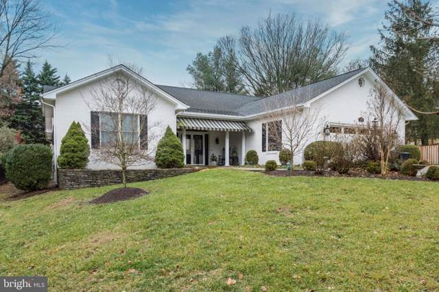 129 Omps Drive, WINCHESTER, VA 22601 (#VAWI113740) :: Viva the Life Properties