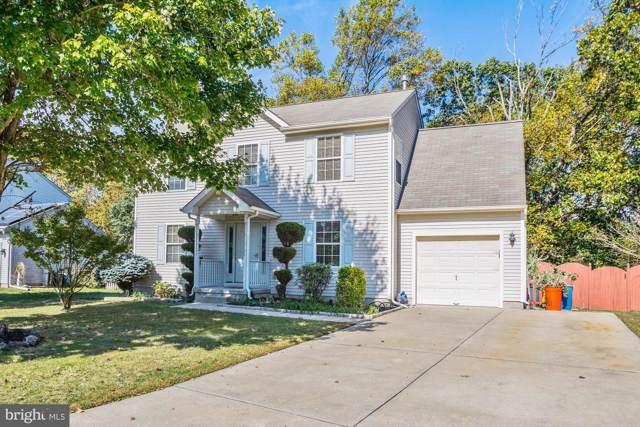 710 Sage Hill Drive, WENONAH, NJ 08090 (#NJGL253184) :: Blackwell Real Estate