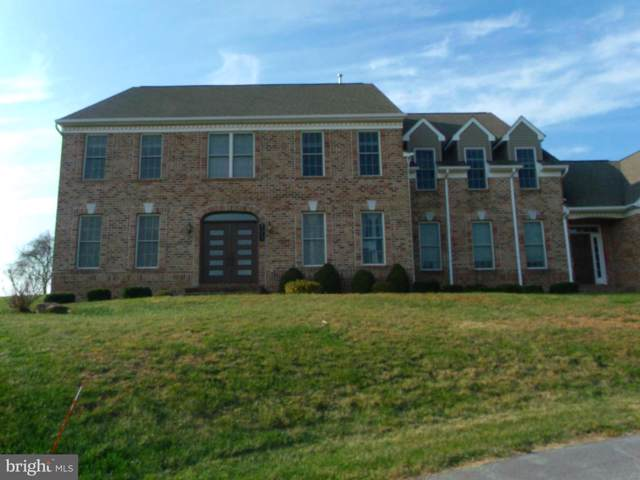 123 Chateau Circle, WRIGHTSVILLE, PA 17368 (#PAYK131556) :: The Joy Daniels Real Estate Group