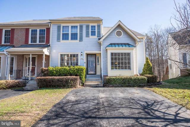 7409 Ridge Oak Court, SPRINGFIELD, VA 22153 (#VAFX1106488) :: The Licata Group/Keller Williams Realty
