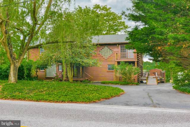 824 Country Club Road, HAVRE DE GRACE, MD 21078 (#MDHR242552) :: Tessier Real Estate