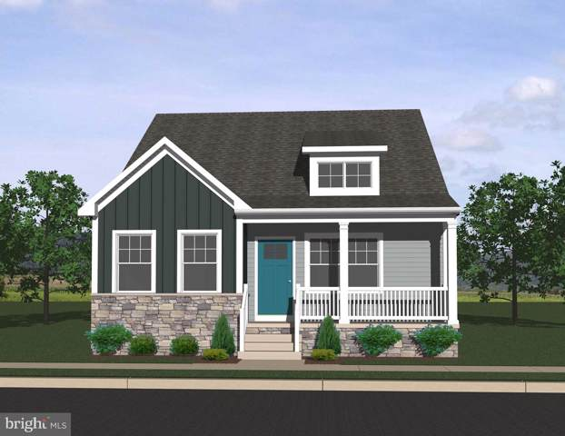 16 Pacific Boulevard #46, EPHRATA, PA 17522 (#PALA157418) :: The Joy Daniels Real Estate Group