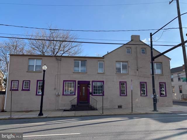 603 N Prince Street, LANCASTER, PA 17603 (#PALA157424) :: The Joy Daniels Real Estate Group