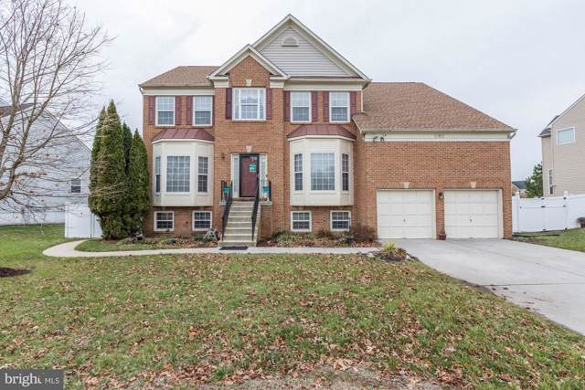 13621 Water Fowl Way, UPPER MARLBORO, MD 20774 (#MDPG556278) :: Homes to Heart Group