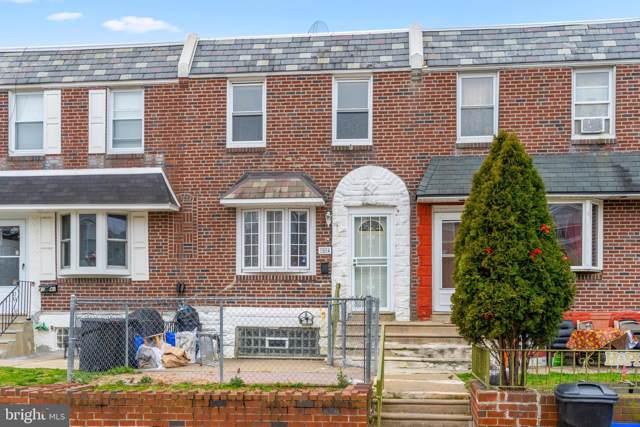 4544 Marple Street, PHILADELPHIA, PA 19136 (#PAPH863686) :: REMAX Horizons