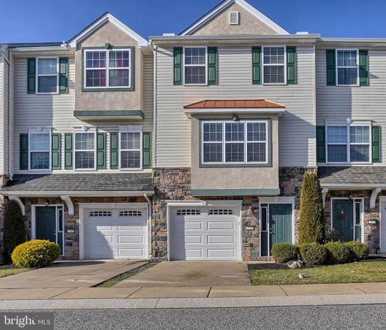 2408 Schultz Way, YORK, PA 17402 (#PAYK131564) :: The Joy Daniels Real Estate Group