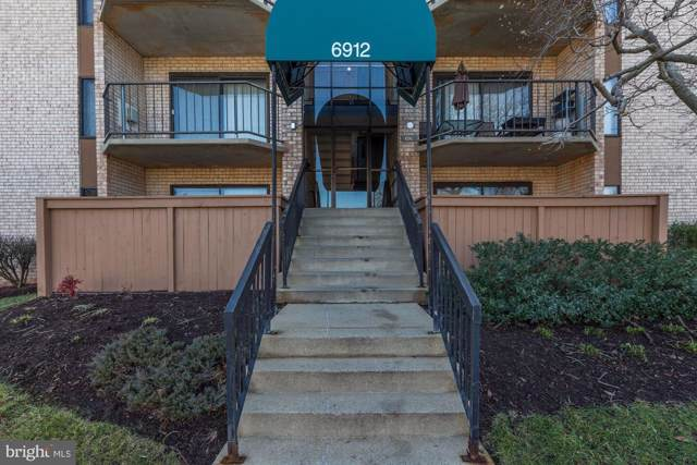 6912 Hanover Parkway #401, GREENBELT, MD 20770 (#MDPG556286) :: CENTURY 21 Core Partners