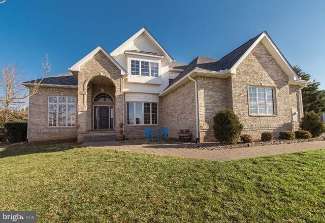 46 Brighton Place, CHARLES TOWN, WV 25414 (#WVJF137608) :: Pearson Smith Realty