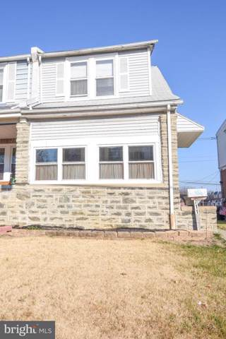 711 Magee Avenue, PHILADELPHIA, PA 19111 (#PAPH863690) :: ExecuHome Realty